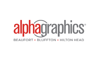 AlphaGraphics | Beaufort, SC