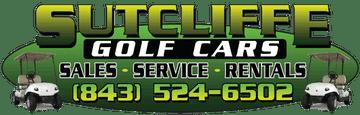 Sutcliffe Golf Cars